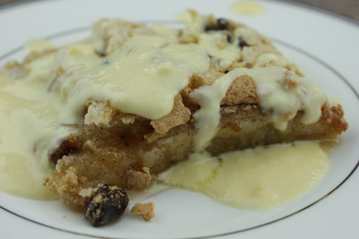 sauce challah bread pudding with kahlua cream sauce bread pudding ...