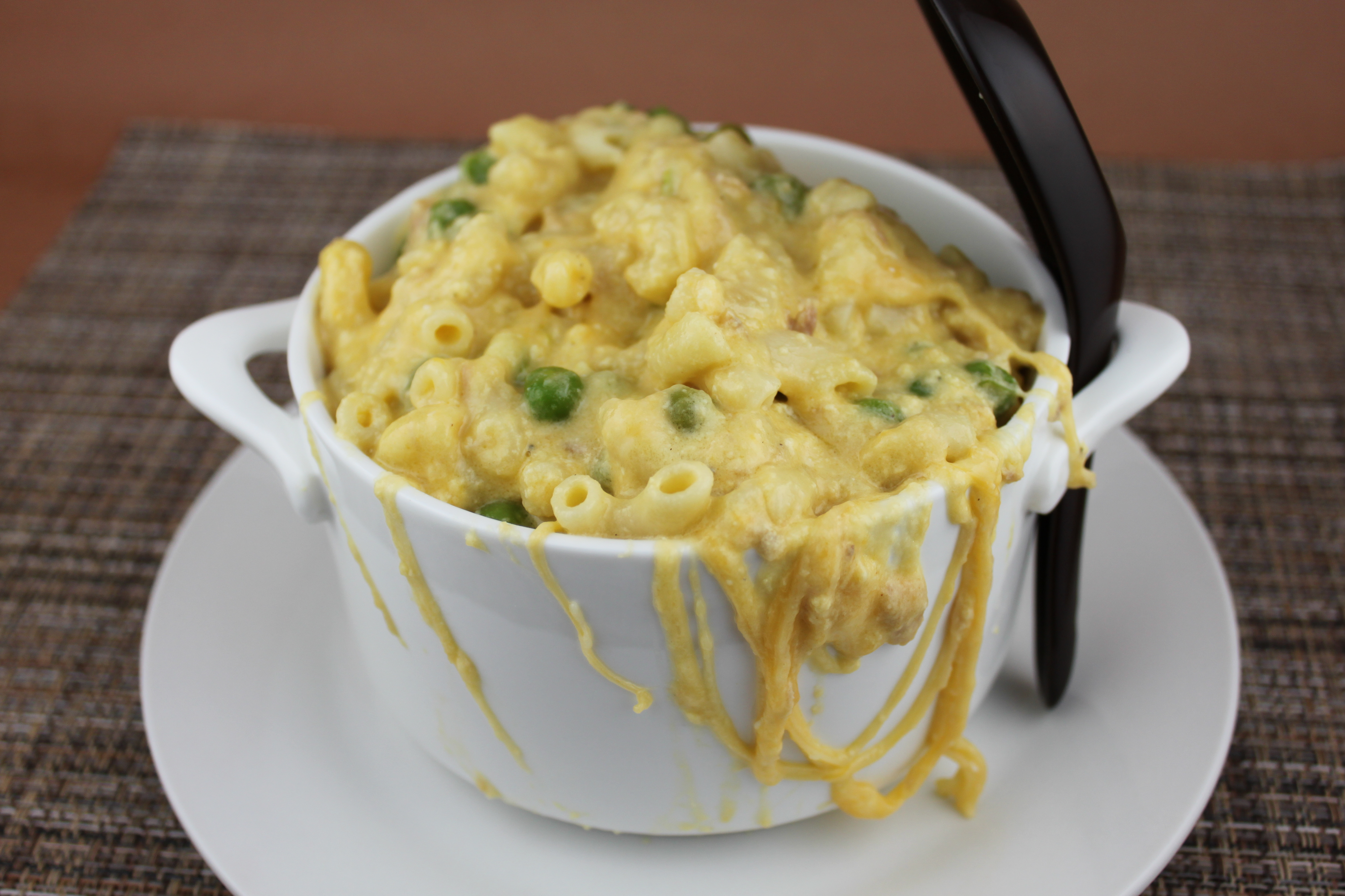 Creamy Three-Cheese Macaroni and Cheese + Options!   Mother's Apron ...