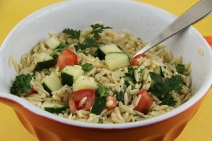 vermecelli salad