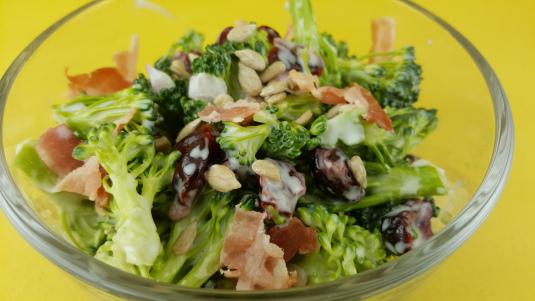 broccolisalad (1)